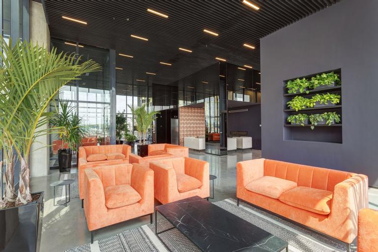 Lumeo Apartments by CorporateStays, Champlain