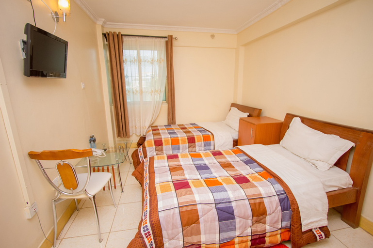 Shamz Hotel Isiolo, Isiolo North