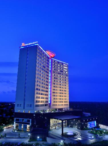 Kochi Marriott Hotel, Ernakulam
