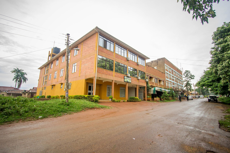 The Piedmont Hotel, Tororo
