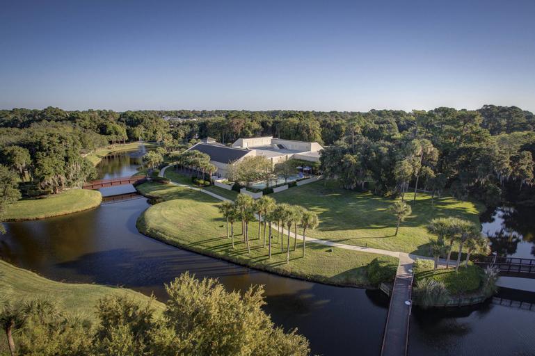 Sawgrass Marriott Golf Resort & Spa, Saint Johns