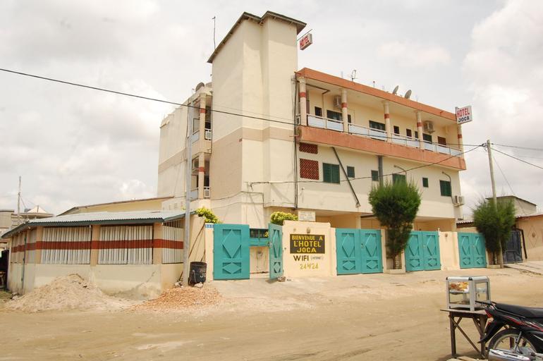 Hôtel Joca, Cotonou
