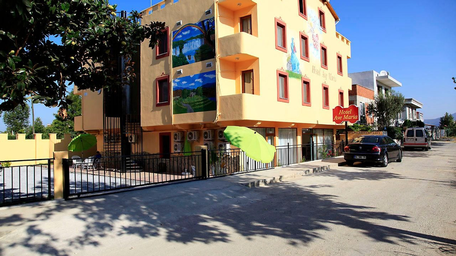 Hotel Ave Maria, Selçuk