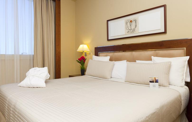 Hotel Nuevo Madrid, Madrid