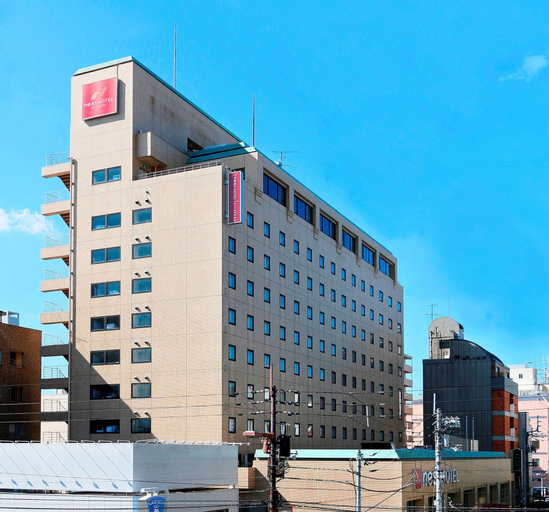 Nest Hotel Matsuyama, Matsuyama