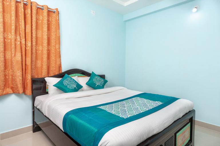 OYO 22121 The Pando Inn, Nellore