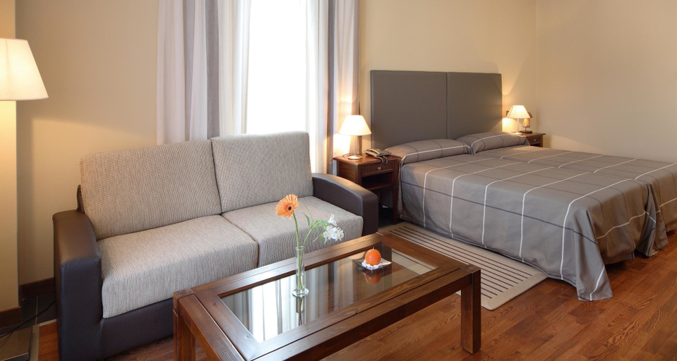 Hotel Golf & Spa Real Badaguás-Jaca, Huesca