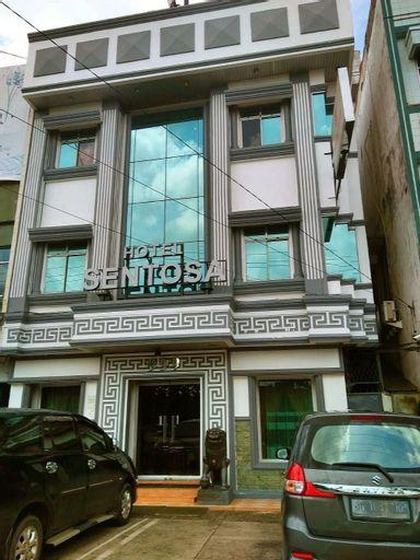 Hotel Sentosa Palembang, Palembang