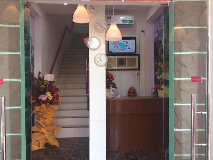 M Motel at Meru Ipoh, Kinta