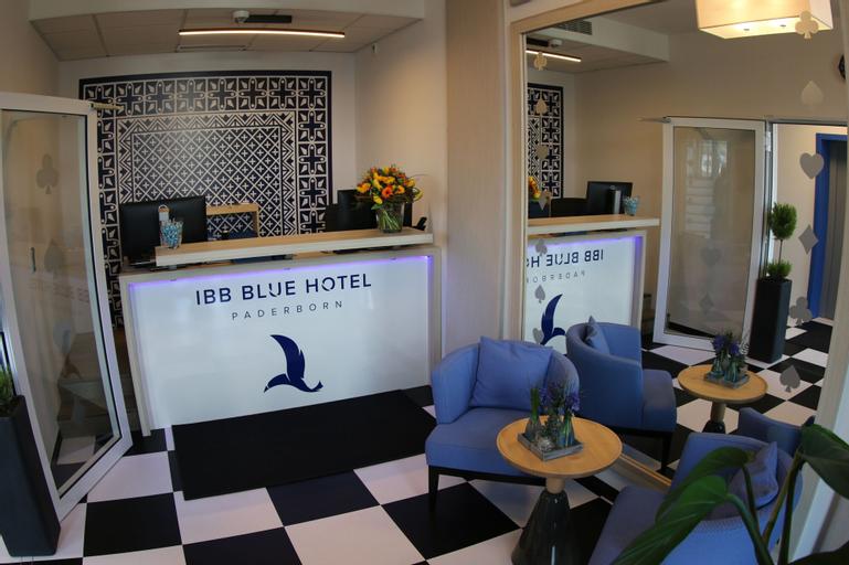IBB Blue Hotel Paderborn, Paderborn