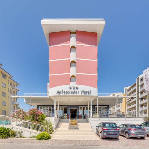Hotel Ambassador, Venezia