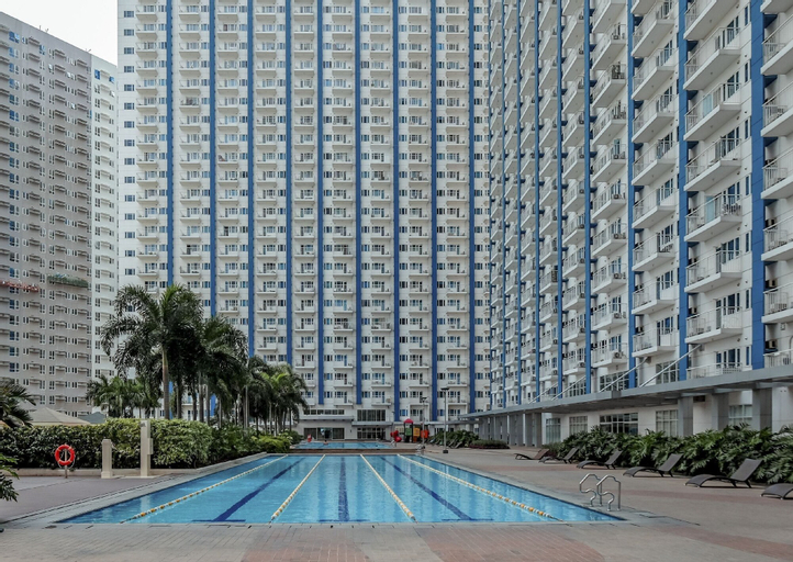 ZEN Rooms Light Residences EDSA, Mandaluyong