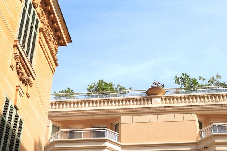 Aparthotel Adagio Monaco Palais Josephine, Alpes-Maritimes