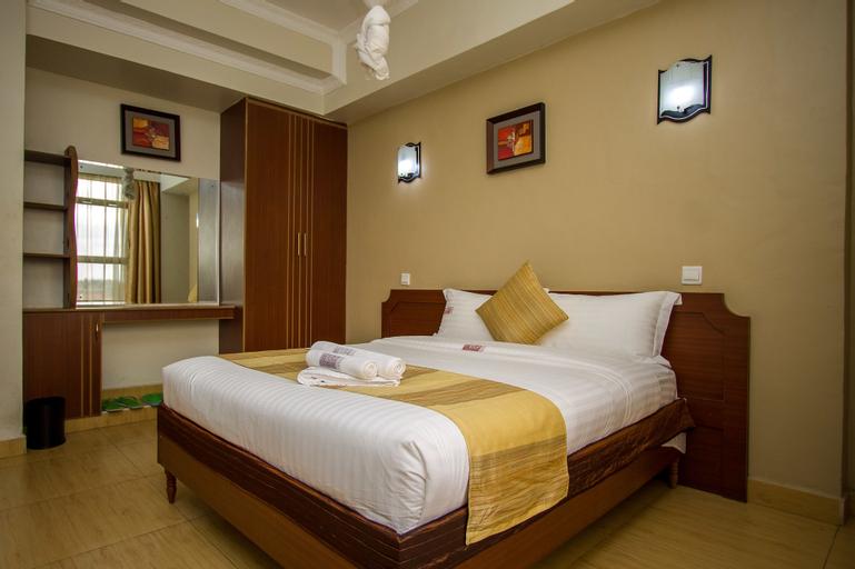 Miale The Hotel, Nakuru Town East