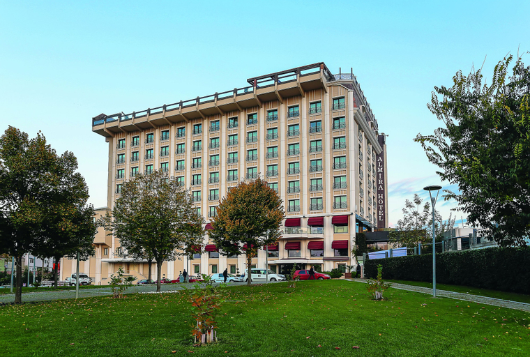 Almira Hotel Thermal Spa & Convention Center, Yıldırım