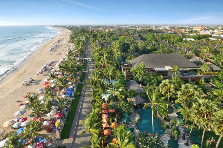 Legian Beach Hotel, Badung
