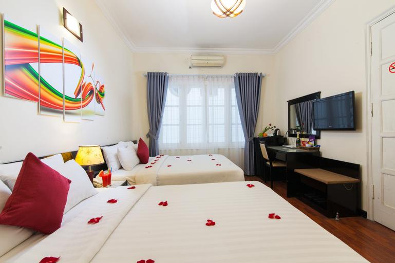 HESTIA LEGEND HOTEL, Ba Đình