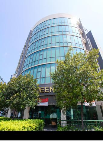 Aqueen Hotel Lavender (SG Clean Certified), Rochor
