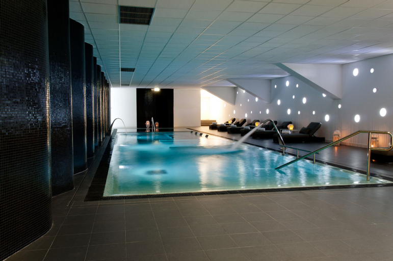 Open Village Sports Hotel & Spa Club, Braga