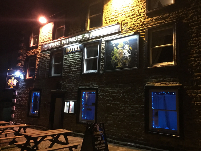 Kings Arms Hotel, North Yorkshire
