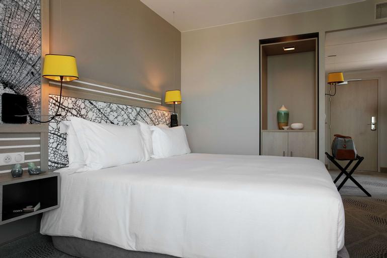 Hilton Garden Inn Bordeaux Centre, Gironde