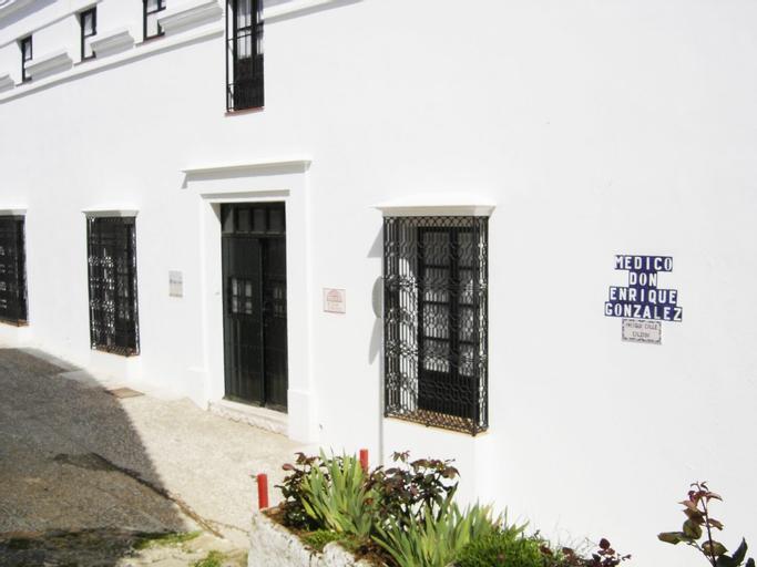 Casa Tinoco, Huelva