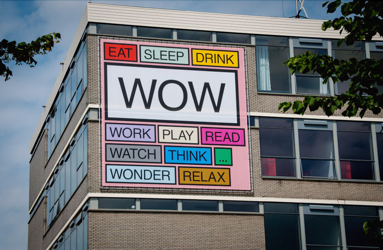 Wow Amsterdam, Amsterdam