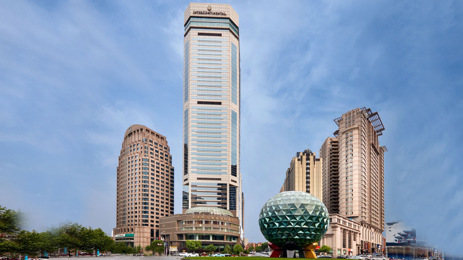 InterContinental Dalian, Dalian