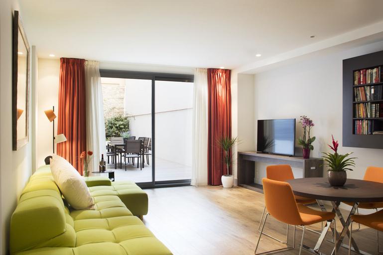 Cosmo Apartments Passeig de Gràcia, Barcelona
