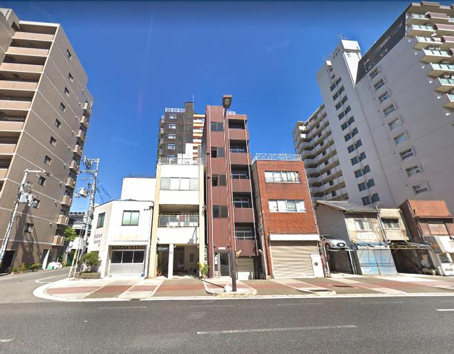 Crice Hotel, Osaka