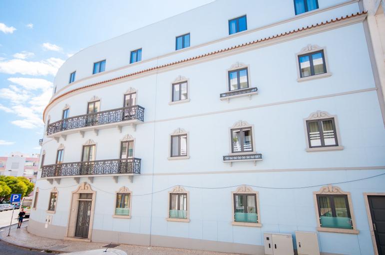 Hotel Cidade de Olhão, Olhão
