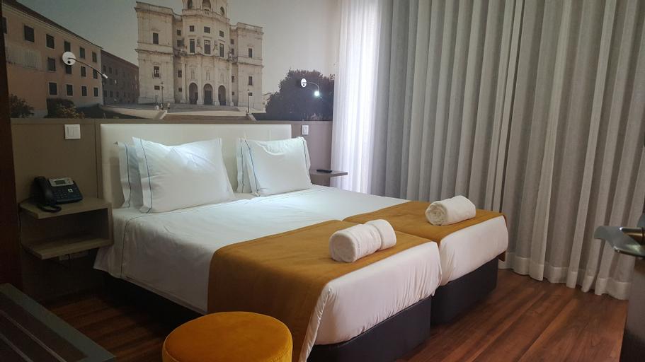 Fenicius Charme Hotel, Lisboa