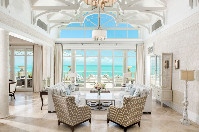 The Shore Club Turks and Caicos,