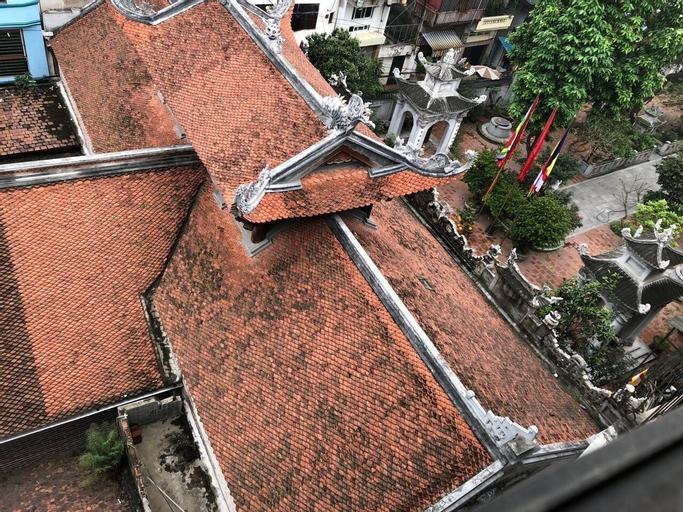 Khai's Homestay, Hoàn Kiếm