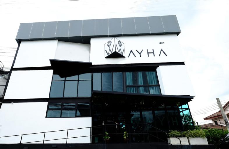 Wayha Hostel Don Mueang Airport, Lak Si