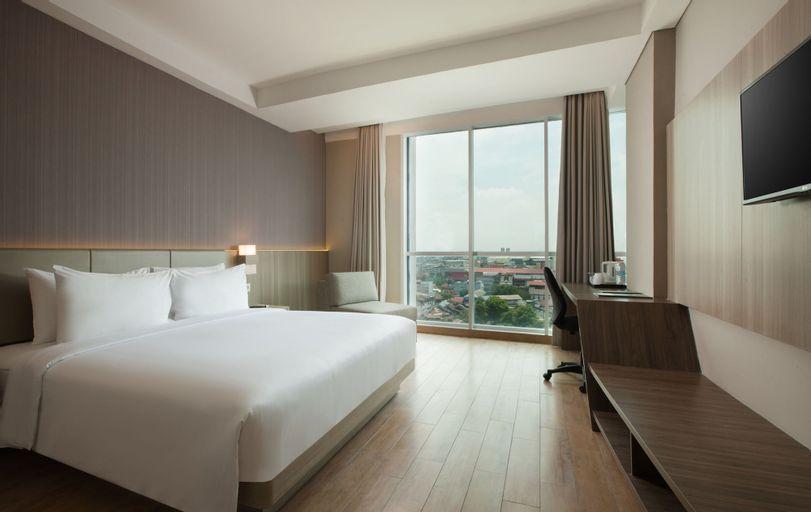 Hotel Santika Radial Palembang, Palembang