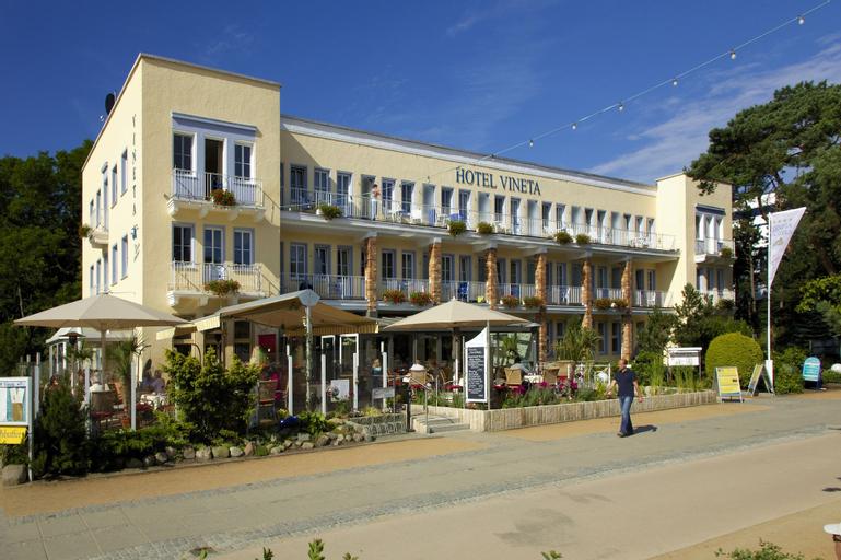 Vineta Hotels, Vorpommern-Greifswald