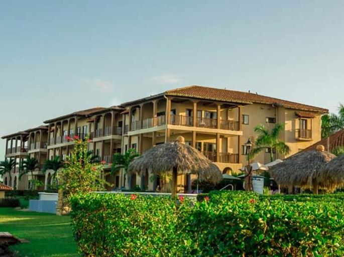 Gran Pacifica Beach and Golf Resort Condominiums, Villa Carlos Fonseca