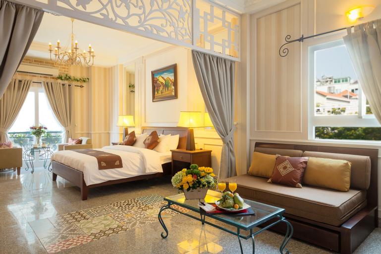 Ben Thanh Boutique Hotel, Quận 1