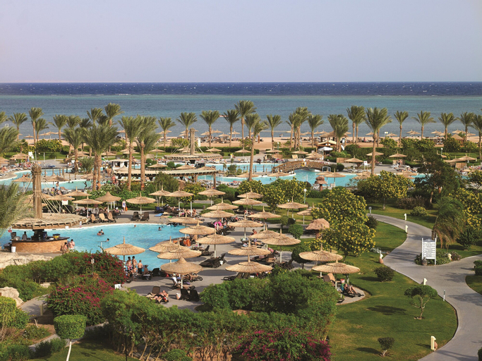 Coral Sea Water World Resort - All inclusive, Sharm el-Sheikh