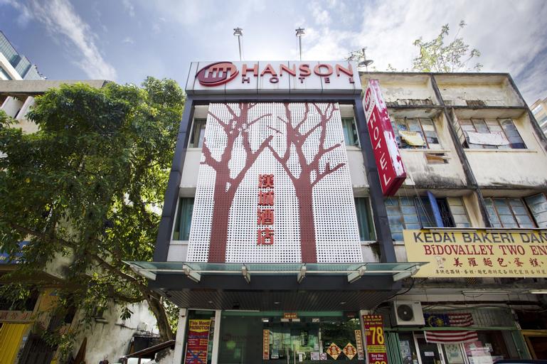 Hanson Hotel, Kuala Lumpur