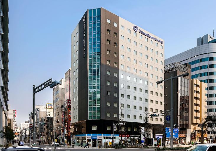 Daiwa Roynet Hotel Nagoya-Ekimae, Nagoya