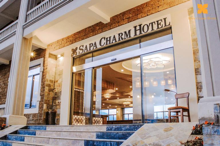 Sapa Charm Hotel, Sa Pa