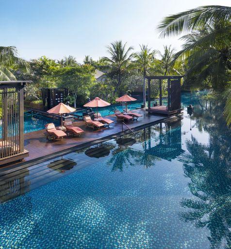 The St. Regis Bali Resort, Badung