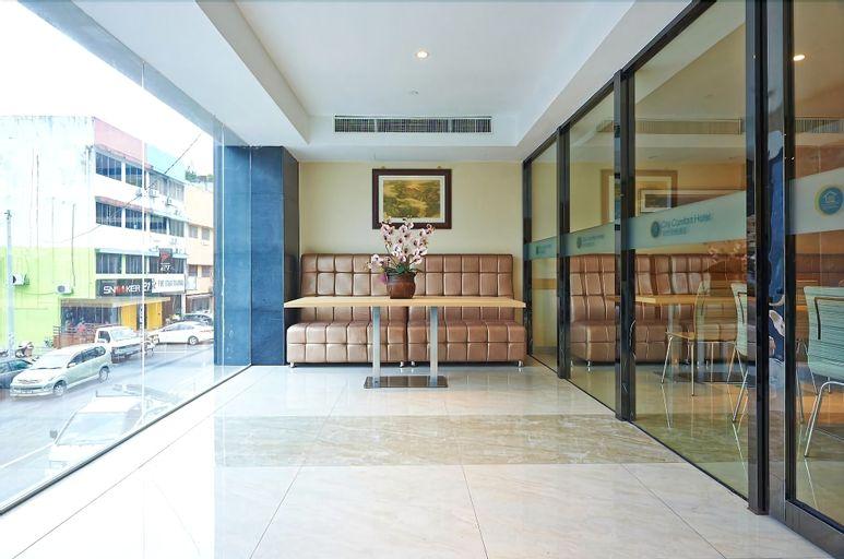 City Comfort Hotel, Kuala Lumpur