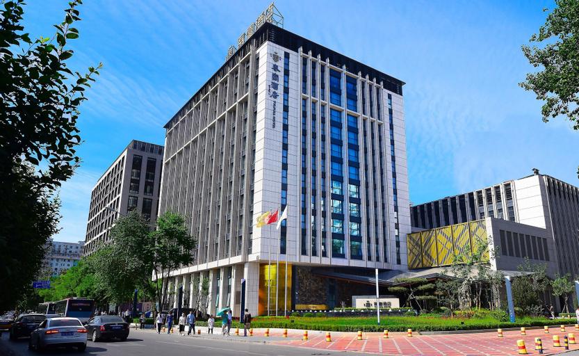 Tylfull Hotel, Beijing