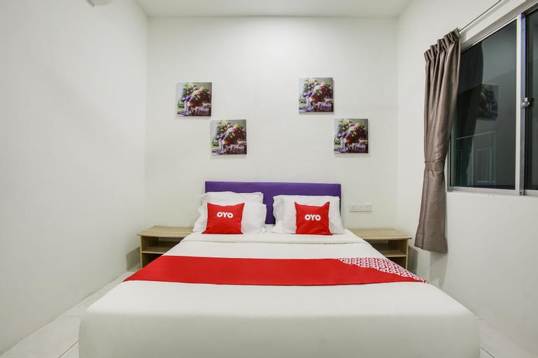 OYO 89476 Green Villa Resort, Hulu Langat