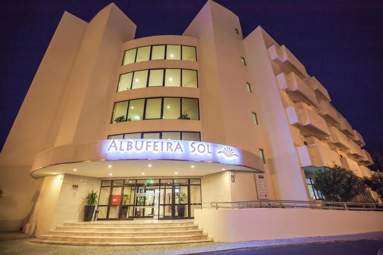 Albufeira Sol Hotel & Spa, Albufeira