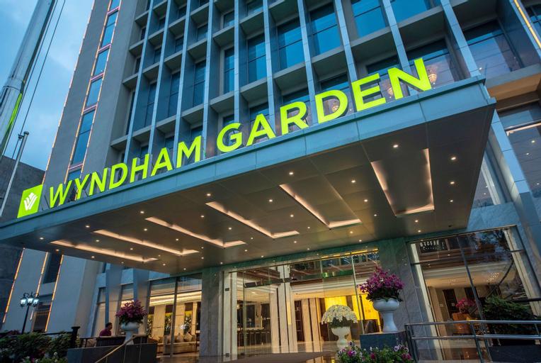 Wyndham Garden Hanoi, Hà Đông