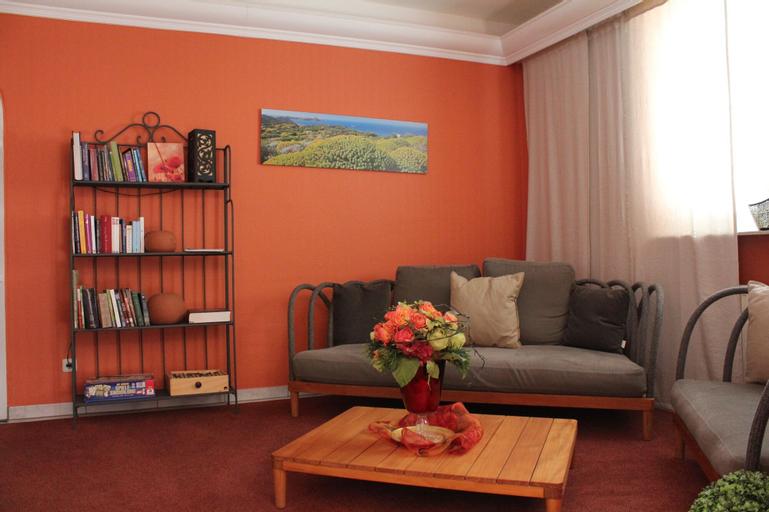Hotel Spessarttor - Villa Italia, Main-Spessart
